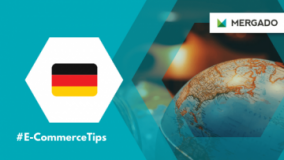 Score in the German e-commerce market with sustainability
