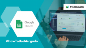 Speed up the import and export of data in Mergado. Using Google Sheets