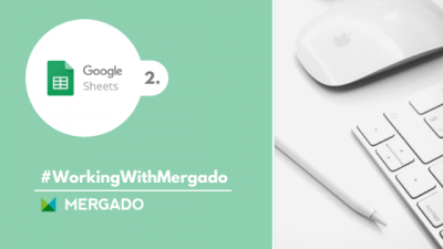 Get data from Google Sheets to Mergado