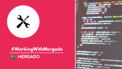 Use Mergado as a data feed editor