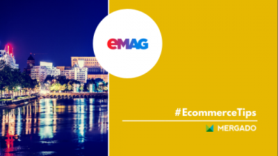 Advertise on eMAG