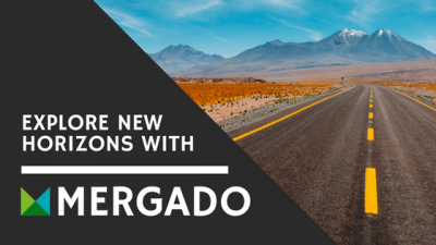 Explore new horizons with Mergado