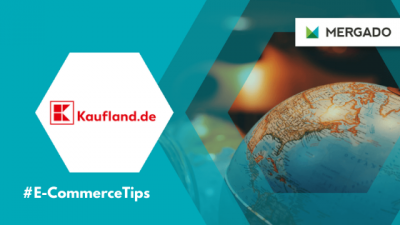 Advertise on the fastest growing marketplace in Germany - Kaufland.de