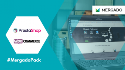 Improve your store on WooCommerce and PrestaShop with new features in Mergado Pack