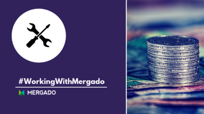 Convert currency conveniently with Mergado