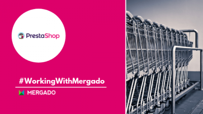 Mergado marketing pack for PrestaShop