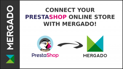 Mergado Marketing Pack for Prestashop: Your free PrestaShop module for feed export