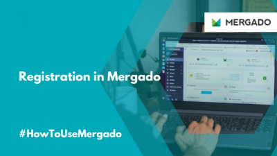 Why you need so much personal information to register in Mergado, and why you don't have to be afraid of it