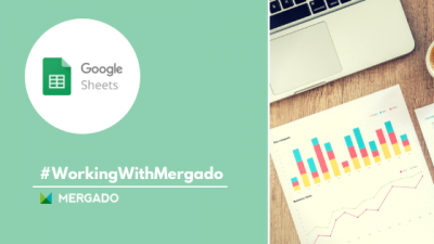 Get data from Mergado to Google Sheets
