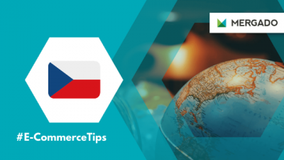 Get the most out of Czech e-commerce. It offers a progressive environment and many opportunities