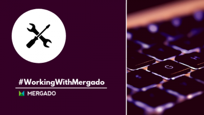 Use keyboard shortcuts to work with Mergado